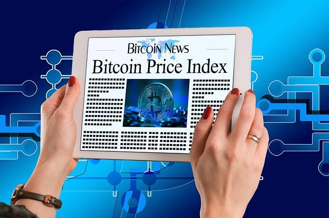 bitcoin informacje