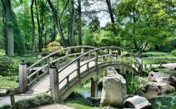 ogrody w Polsce