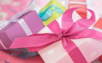 prezenty dla kobiety