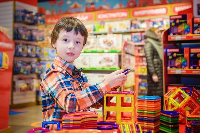 zabawki sklep