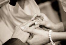 przesądy weselne